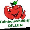 Logo Tuinbouwbedrijf Dillen